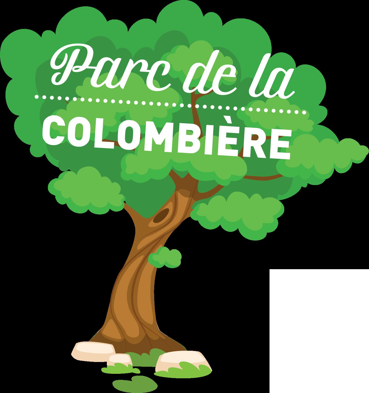 Au Parc de la Colombière à Dijon
